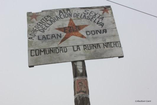 Fotografía: Colectivo Cero