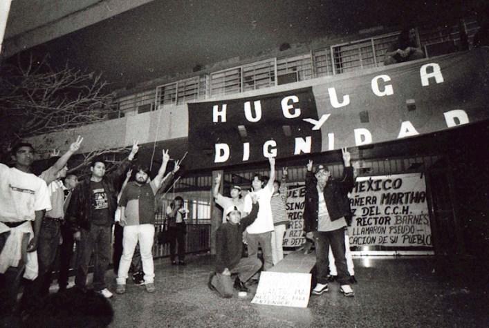 Huelga y dignidad
