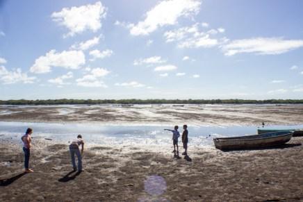Río San Pedro, caudal de vida en Nayarit