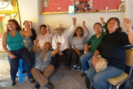 Maquiladora Cartagena, otro atentado contra el gremio de las costureras