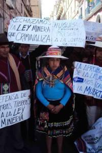 Foto: Equipo de Comunicación Indígena