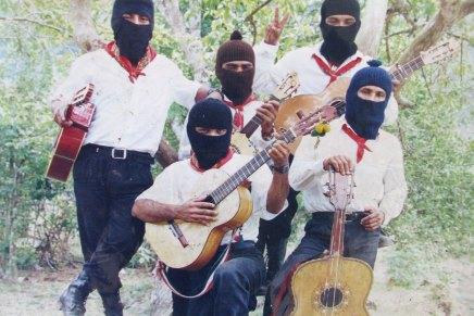 Los zapatistas no están solos