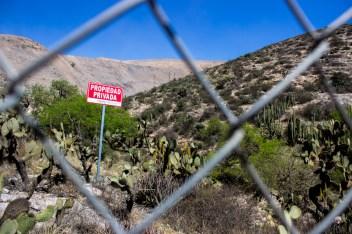 Aunque Minera San Xavier cuenta con autorizaciones ilegales para ampliarse, recién anunció el cierre de la empresa a partir del 2016