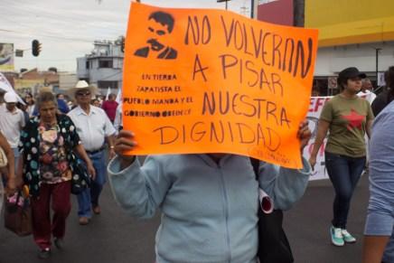Territorios para la vida: pueblos de Morelos contra la muerte
