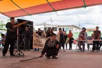 Fotografía: Regina López