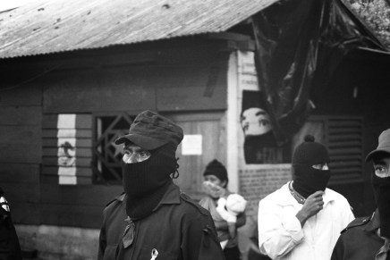 EZLN: cheating death and being reborn
