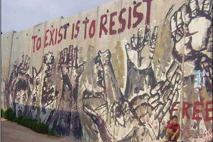 Israel: Estado colonialista de exterminio, repoblación y apartheid