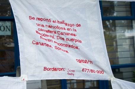 Ejecutados y desaparecidos en México