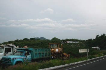02 Límites de la zona comunal y ejidal en el km _