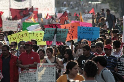 #TodosSomosAyotzinapa