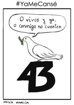 43vivos