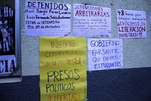 Fotografía: Xilonen Pérez
