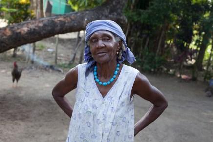Desplazadxs por el cambio climático en la costa caribe hondureña