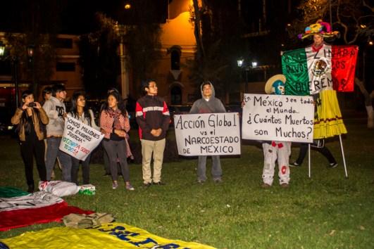 Peru_AccionGlobalAyotzinapa-1
