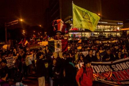 Peru_AccionGlobalAyotzinapa-12