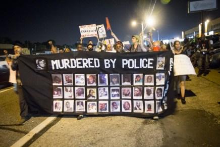 Ferguson y el caso de Michael Brown: el Ayotzinapa del norte