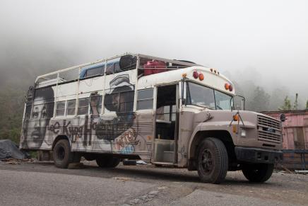 «Pero una correa jamás detendrá a un Jaguar»: hostigan en Ecuador a la #CaravanaClimática