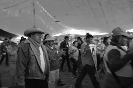 Inicia FestivalRyR en Xochicuautla: tiempo de escuchar, de aprender, de luchar