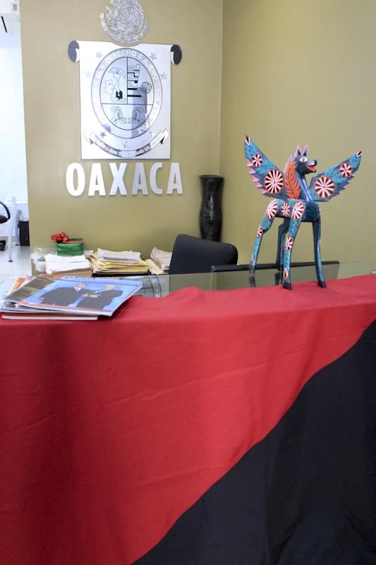Representación Oaxaca baja-7