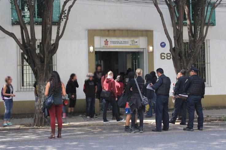 Representación Oaxaca baja-9