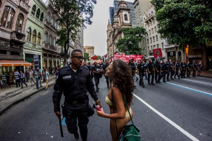 Fotografía: Aldo Santiago