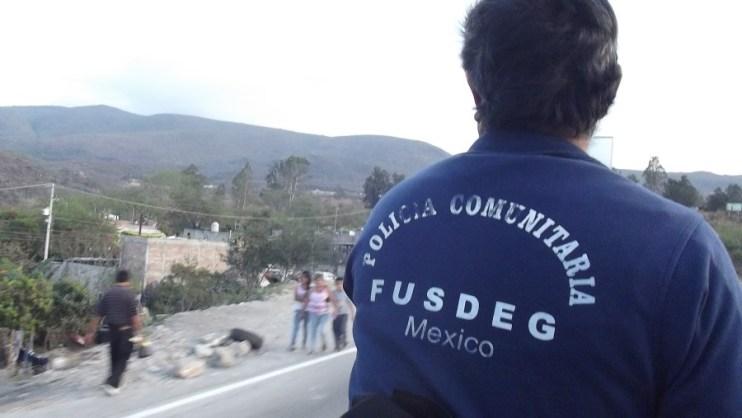 Fotografía: José Aureliano Buendía