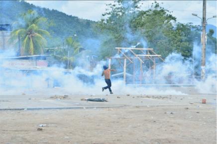 Pichanaki: jornadas contra la devastación de la selva peruana