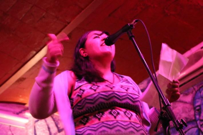 Fotografía: Marlene Mondragón