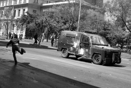 Chile: día del joven combatiente