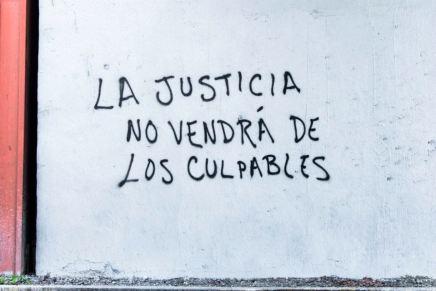 [Fotogalería] #Ayotzinapa8meses