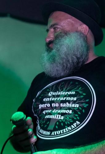Fotografía: Alejandro Amado