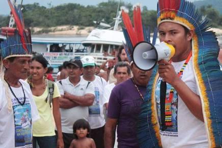 Pueblos indígenas de Brasil enfrentan REDD+ mientras luchan por la demarcación de sus tierras