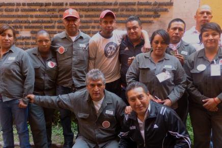 Organización social frente al abuso laboral