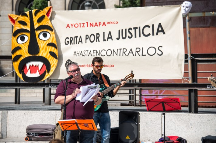 Fotografía: Juan M. Plaza