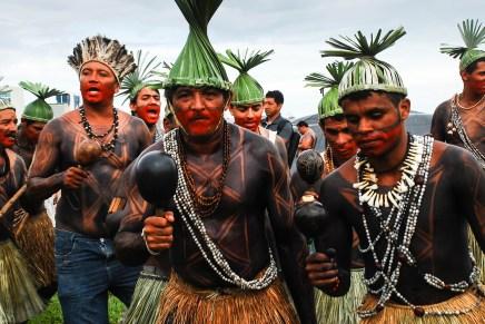 Desarrollismo agudiza violencia contra pueblos indígenas en Brasil