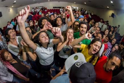 Ocupa Escola: luchas por otra educación pública en Brasil