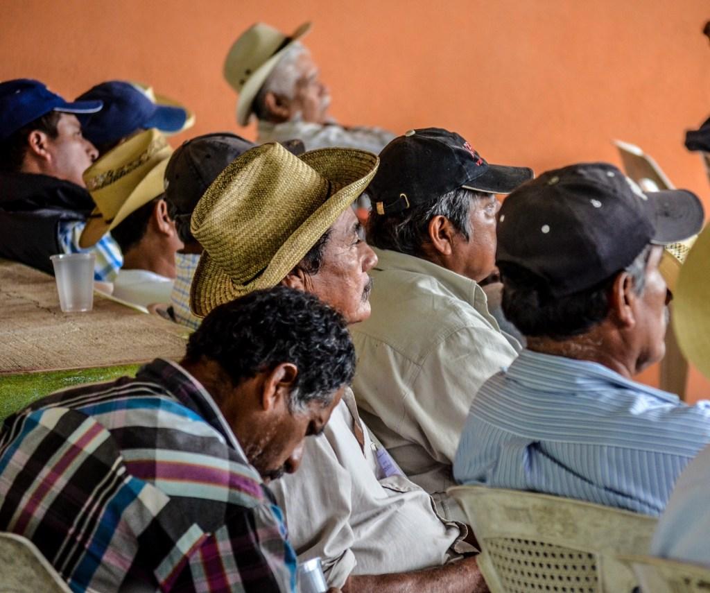 Fotografía: José Luis Santillán