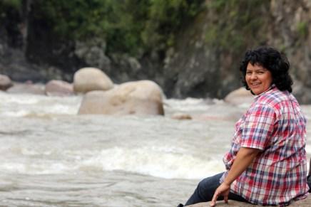 Berta Cáceres, una vida de lucha integral en Honduras