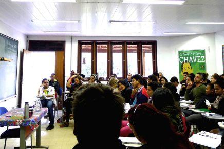 La crisis económica y política en Brasil. Primera parte