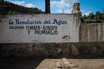 La presa El Zapotillo: las compuertas que nunca se deberán cerrar