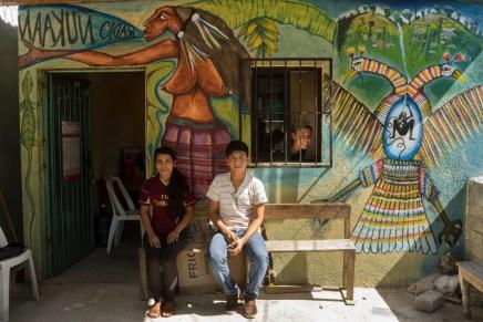 Radio Ñu Kaan, la radio de Jicaltepec