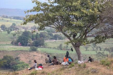 «Nosotros queremos ser autónomos»: San Isidro los Laureles, Chiapas
