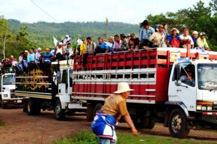 Nicaragua: del rojinegro de la revolución al fiusha de las modas