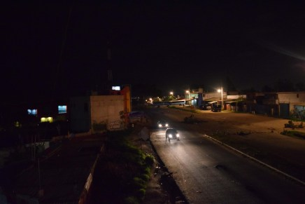 Oaxaca: 23 colonias se levantan contra la delincuencia