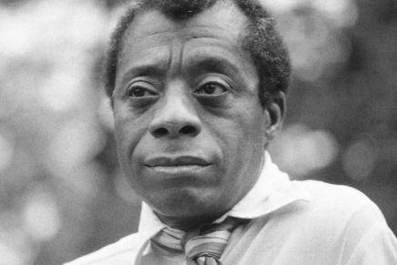 James Baldwin: guerrero de la palabra