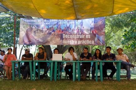 «Deconstruir es nuestra práctica»: Prepa José Martí