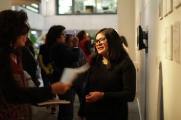 Voces de mujeres 2017. Presentación de proyectos en CCE, Ciudada de México (4)