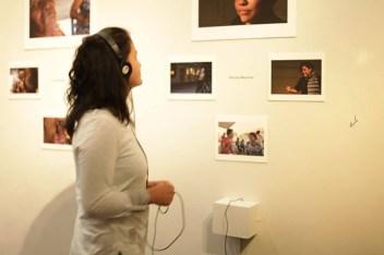 Voces de mujeres 2017. Presentación de proyectos en CCE, Ciudada de México (8)