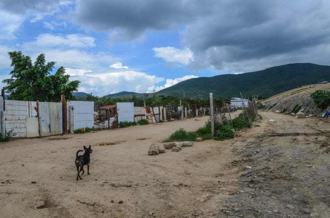 Mayo 2018. El ejército industrial de reserva es necesario, pero el capitalismo necesita pobres que no generen conflictos. Fotografía: José Luis Santillán