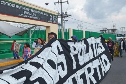 Estado de México, entre el despojo y la corrupción I